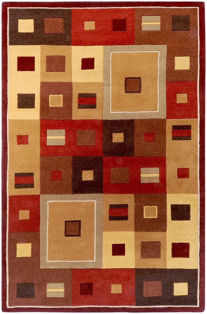 Forum 5' x 8' by Surya at Goffena Furniture & Mattress Center