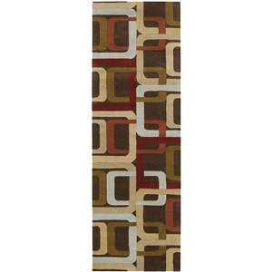 Surya Forum 3' x 12'