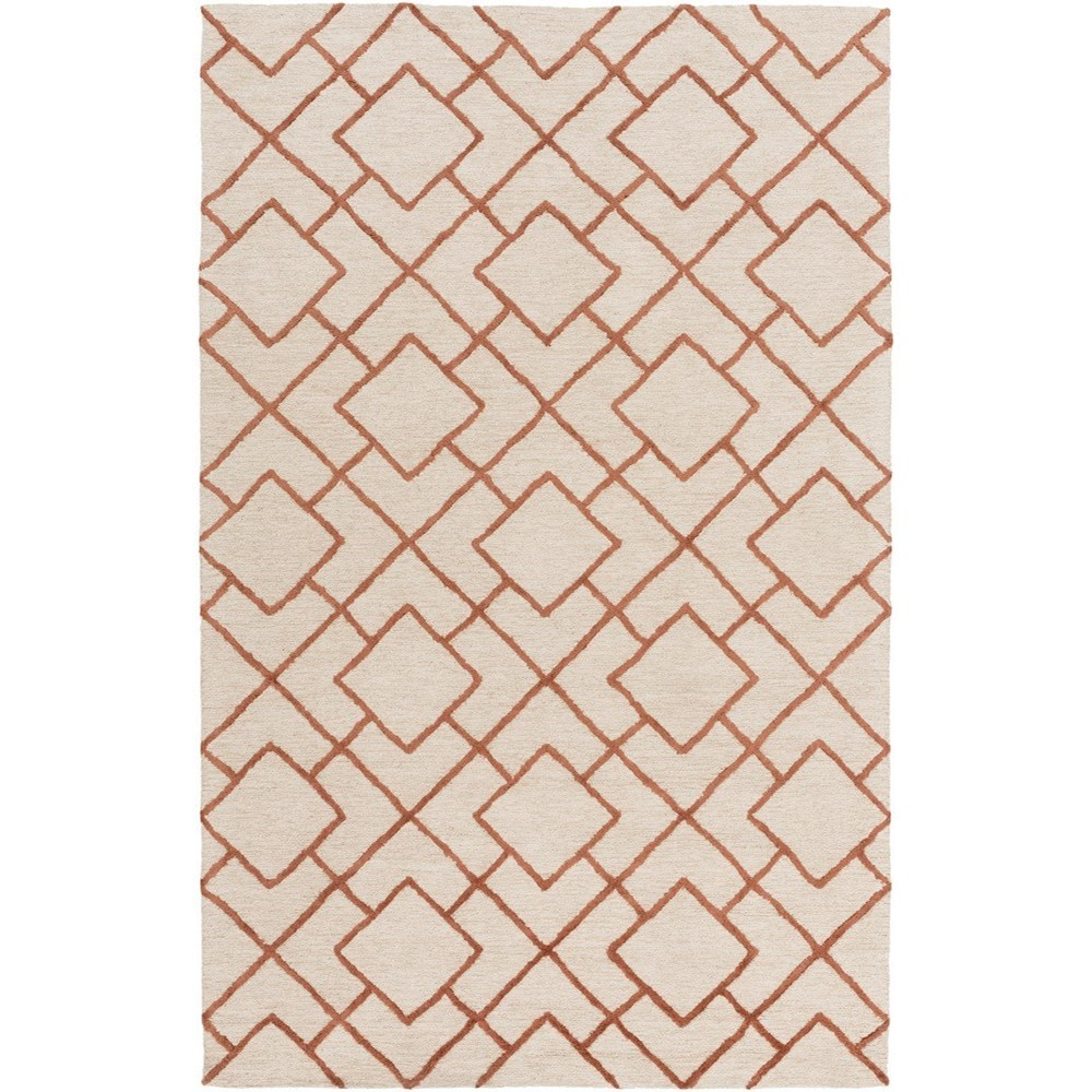 Gable 6' x 9' by Ruby-Gordon Accents at Ruby Gordon Home