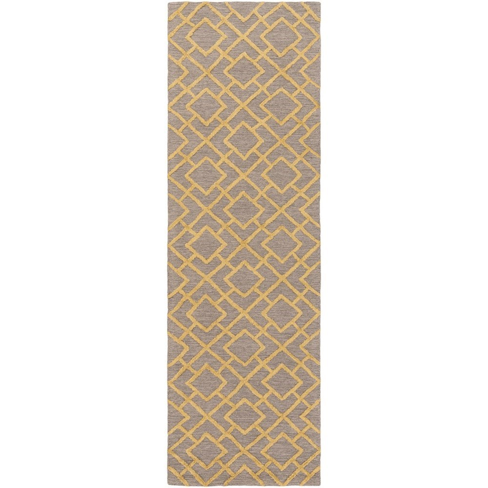"""Gable 2'6"""" x 8' by Ruby-Gordon Accents at Ruby Gordon Home"""
