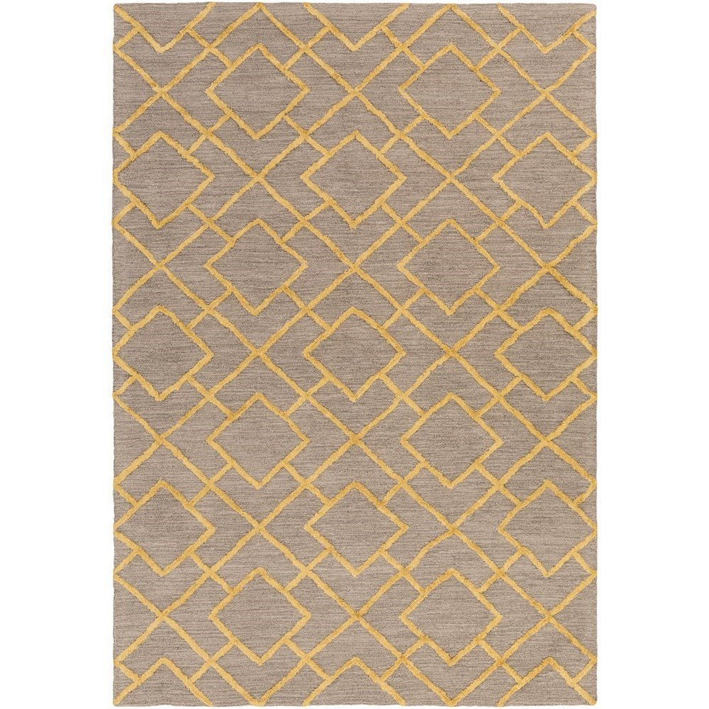 """Gable 5' x 7'6"""" by Ruby-Gordon Accents at Ruby Gordon Home"""