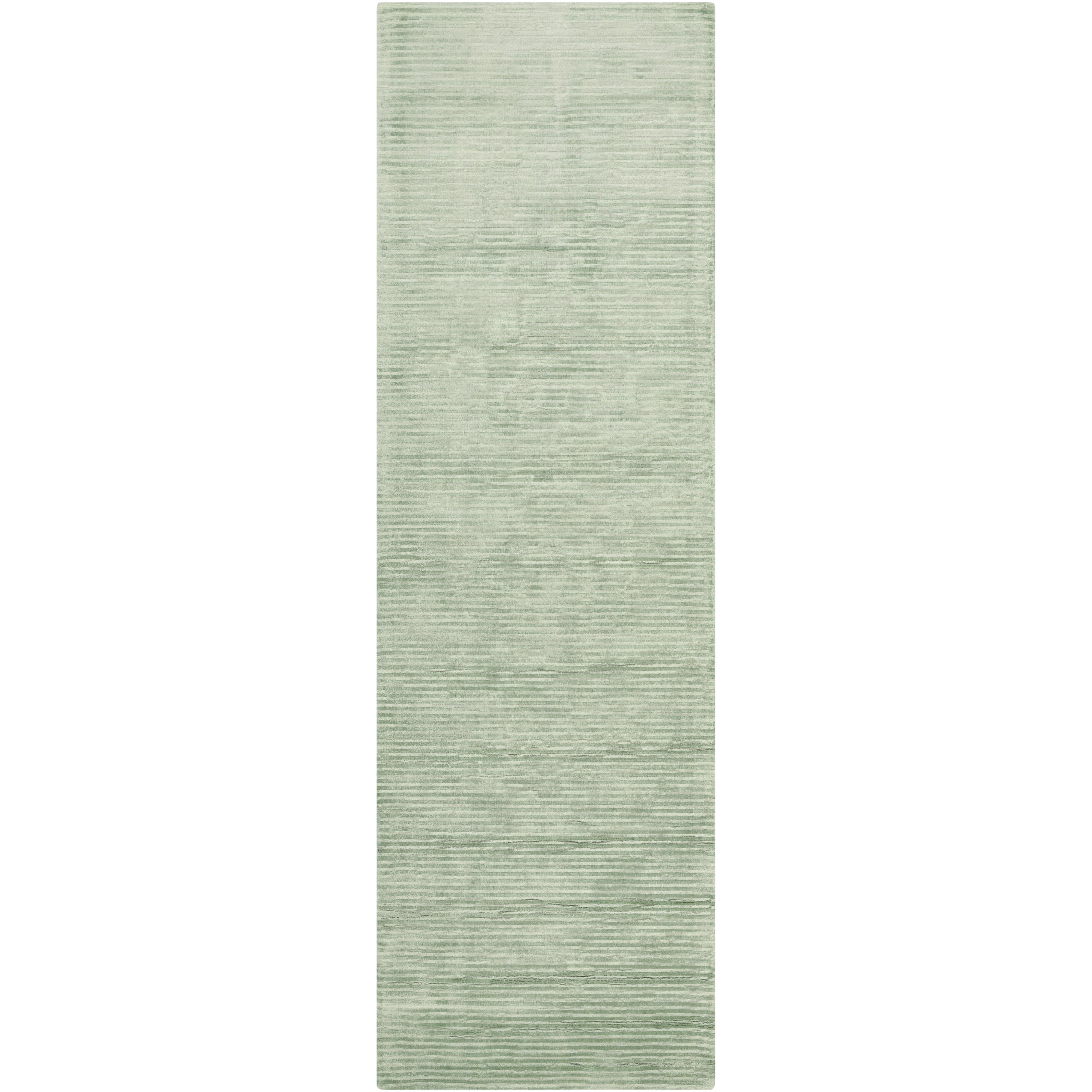 """Graphite 2'6"""" x 8' by Ruby-Gordon Accents at Ruby Gordon Home"""