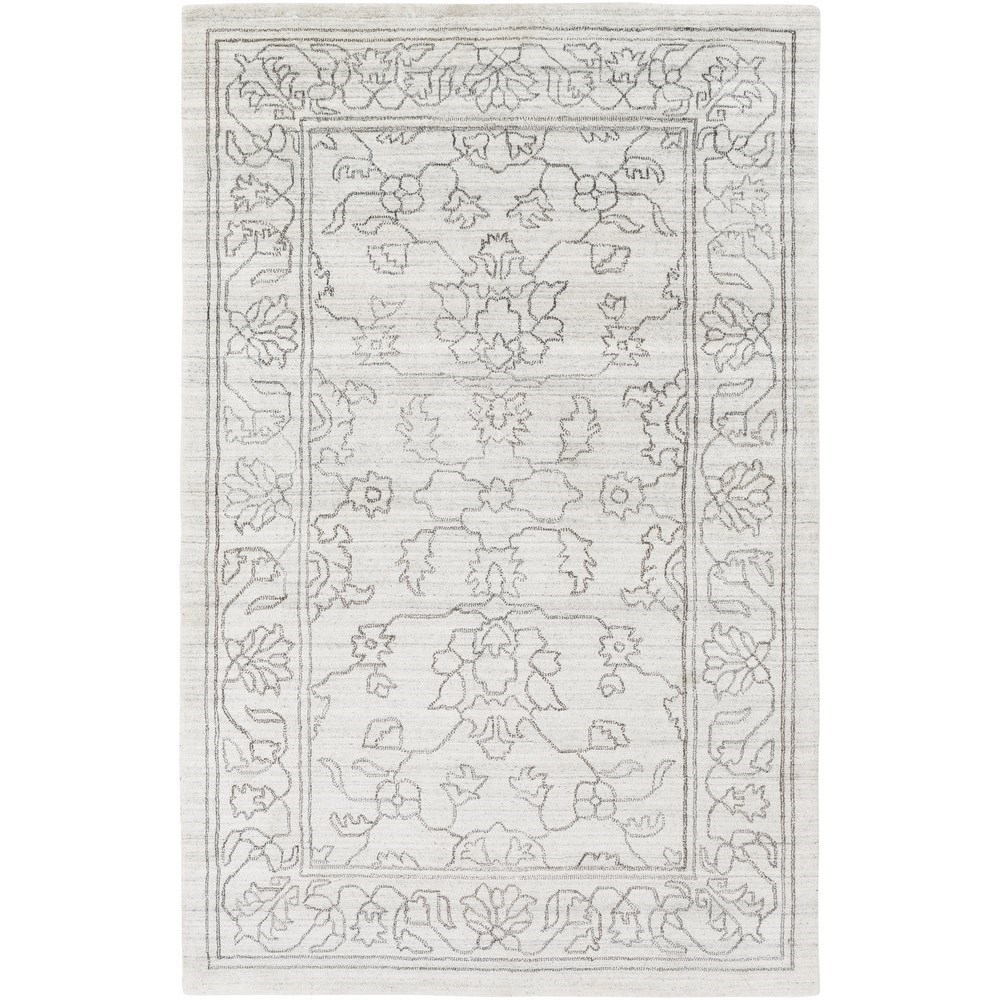 Hightower 6' x 9' by Surya at Upper Room Home Furnishings