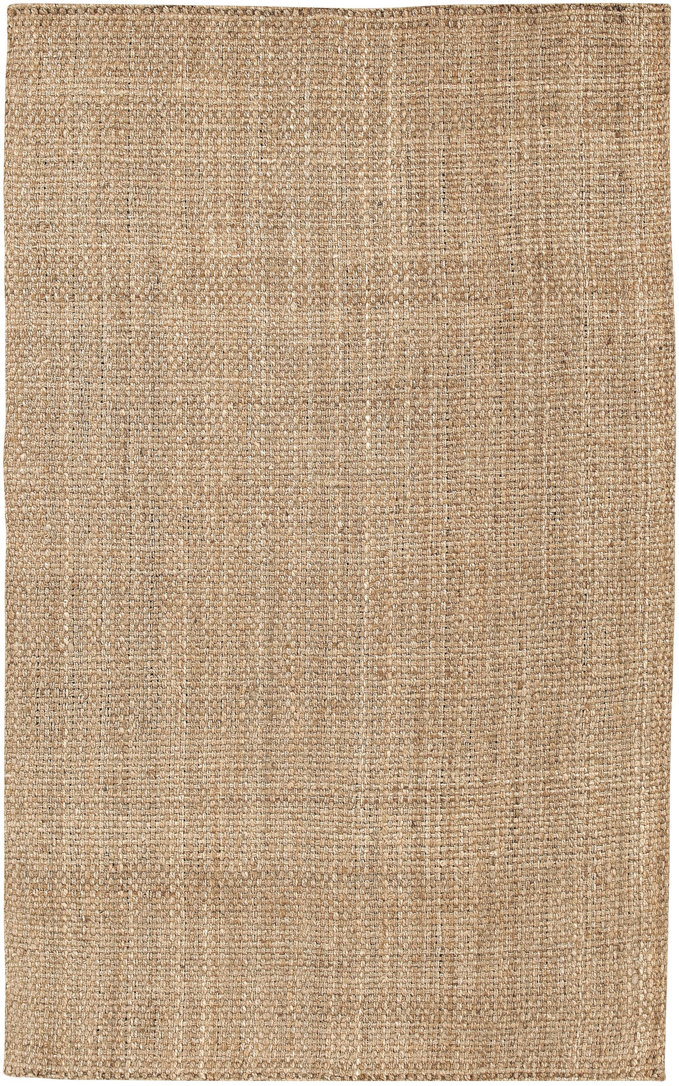 Jute Woven 9' x 13' by Ruby-Gordon Accents at Ruby Gordon Home