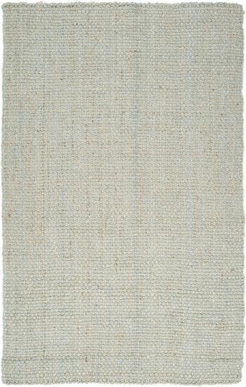 """Jute Woven 2'6"""" x 4' by Surya at SuperStore"""