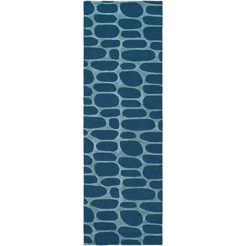 "Kennedy Runner Rug - 2'6"" x 8' by 9596 at Becker Furniture"