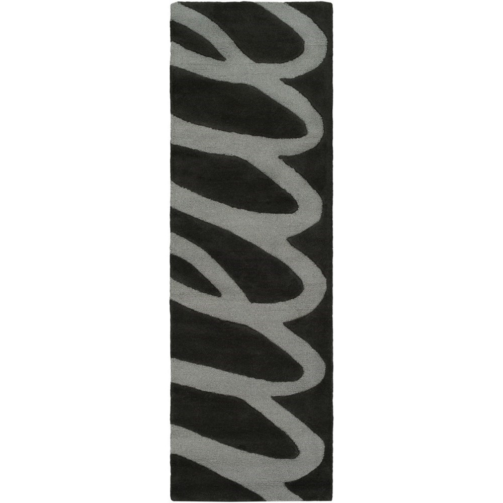 """Kennedy Runner Rug - 2'6"""" x 8' by Surya at SuperStore"""