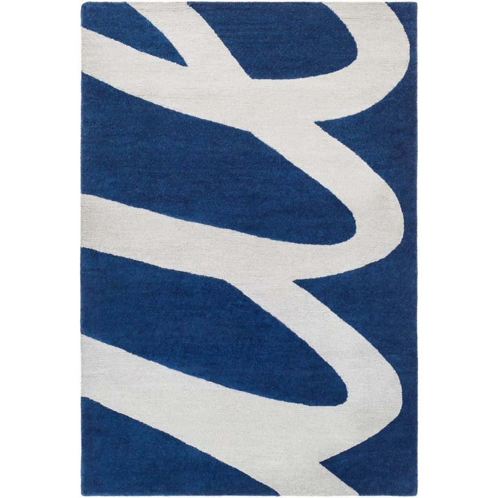 Kennedy Area Rug - 4' x 6' by Surya at SuperStore