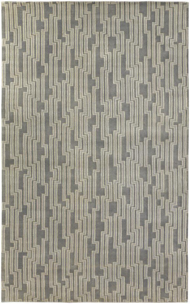 Luminous 5' x 8' by 9596 at Becker Furniture