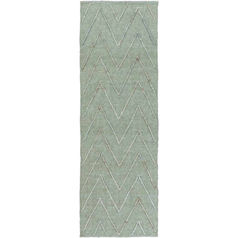 """Mateo 2'6"""" x 8' by Ruby-Gordon Accents at Ruby Gordon Home"""