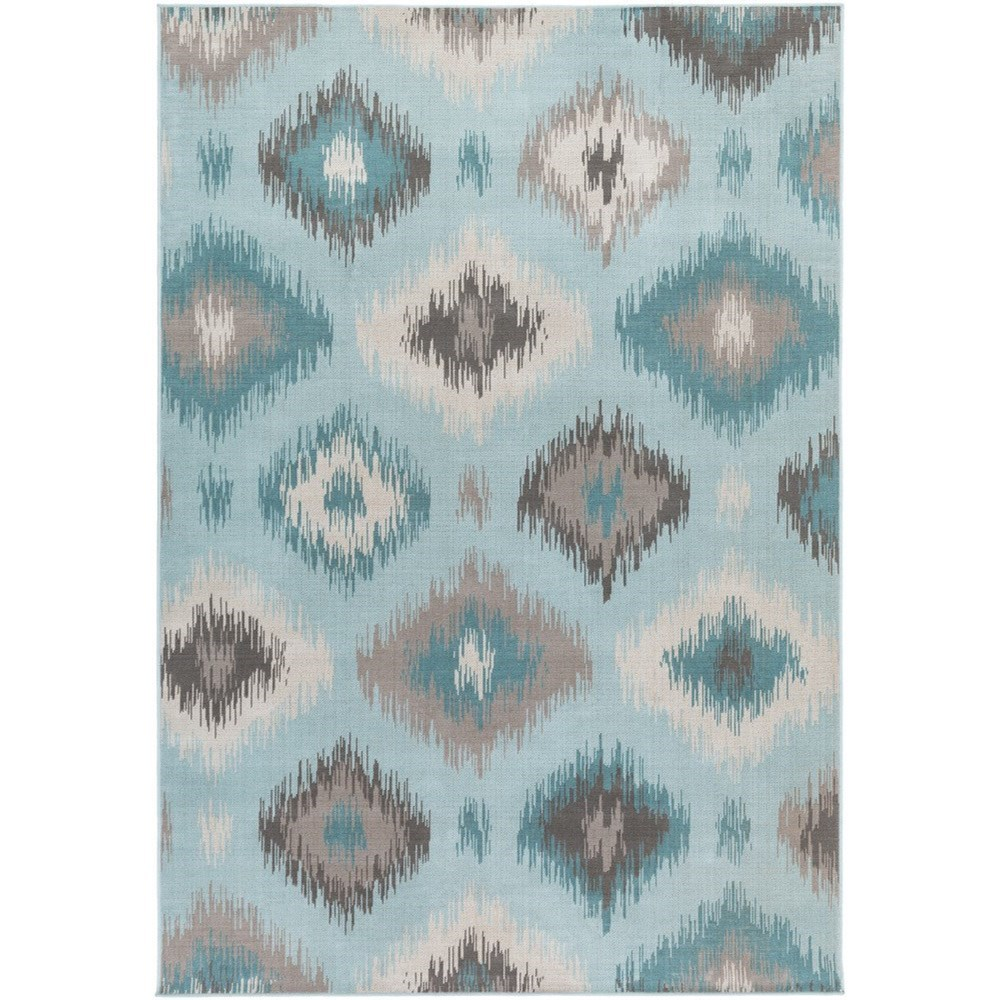"Mavrick 6'8"" x 9'8"" by Surya at Upper Room Home Furnishings"