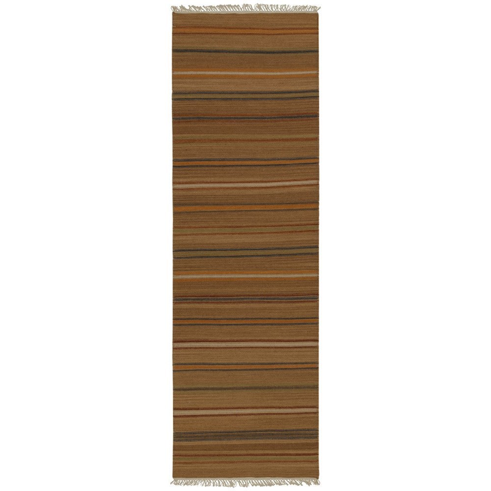 """Miguel 2'6"""" x 8' by Ruby-Gordon Accents at Ruby Gordon Home"""