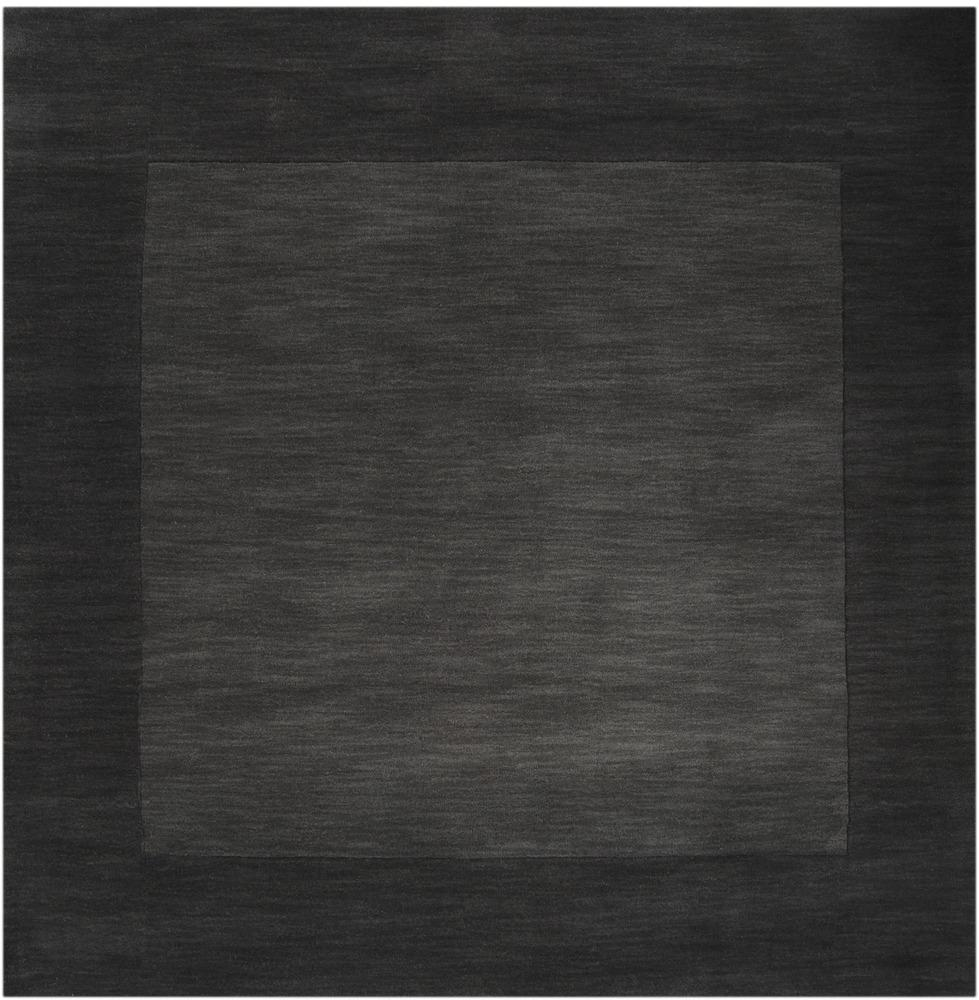 "Mystique 9'9"" Square by Surya at Suburban Furniture"