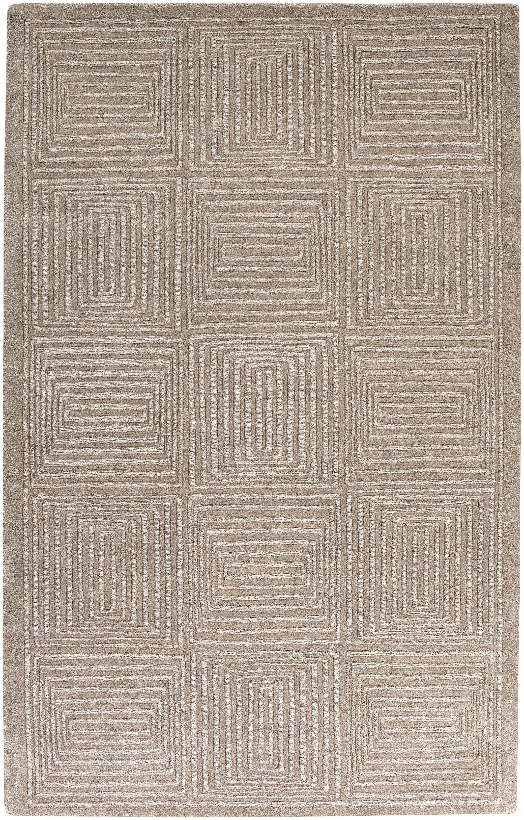 "Mystique 3'3"" x 5'3"" by Surya at Upper Room Home Furnishings"