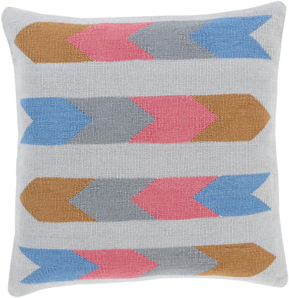 "Pillows 18"" x 18"" Decorative Pillow by Surya at Belfort Furniture"