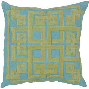 """Surya Pillows 22"""" x 22"""" Pillow"""