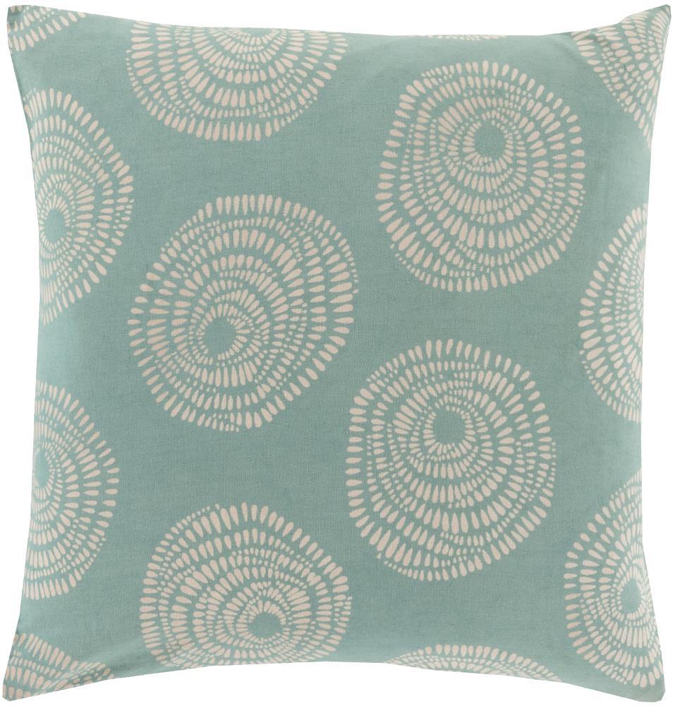 "Pillows 22"" x 22"" Sylloda Pillow by Surya at Belfort Furniture"