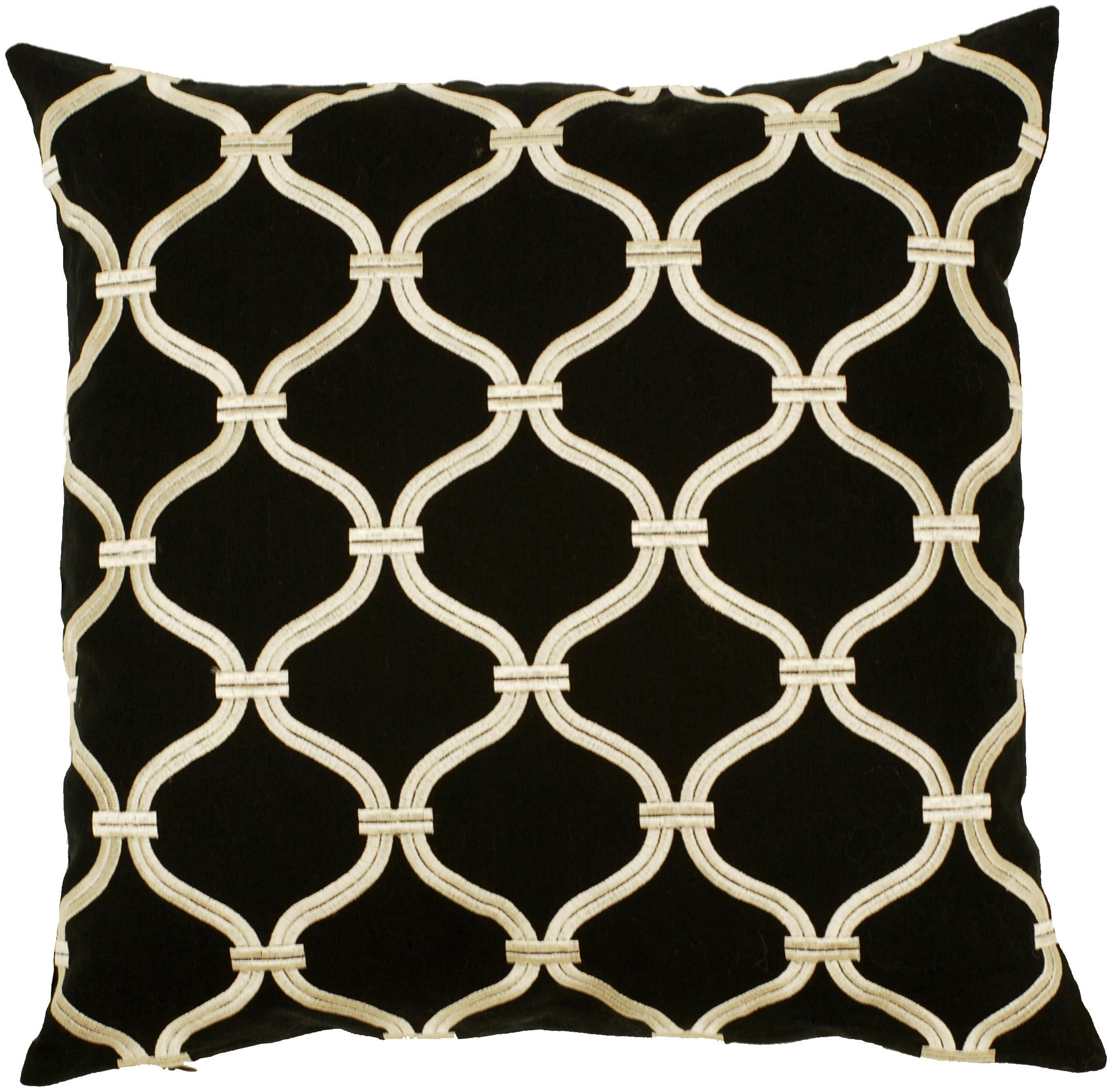"""Pillows 18"""" x 18"""" Pillow by Surya at SuperStore"""