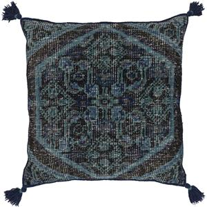 "Surya Pillows 30"" x 30"" Decorative Pillow"