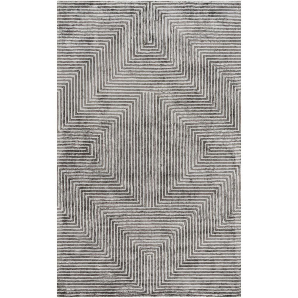 """Quartz 5' x 7'6"""" by Surya at Upper Room Home Furnishings"""