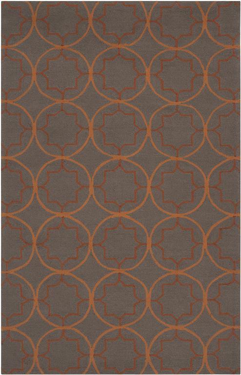 Rain 8' x 10' by Surya at Goffena Furniture & Mattress Center