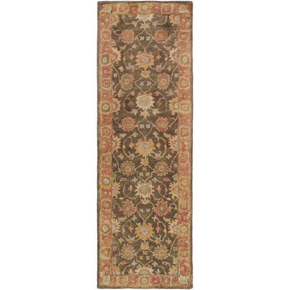"""Relic 2'6"""" x 8' by Ruby-Gordon Accents at Ruby Gordon Home"""