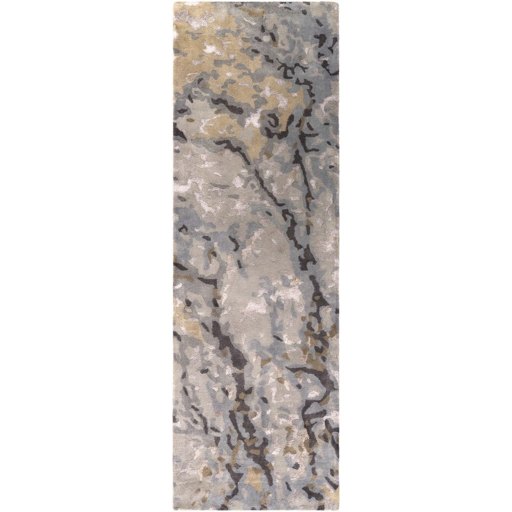 """Remarque 2'6"""" x 8' by Ruby-Gordon Accents at Ruby Gordon Home"""