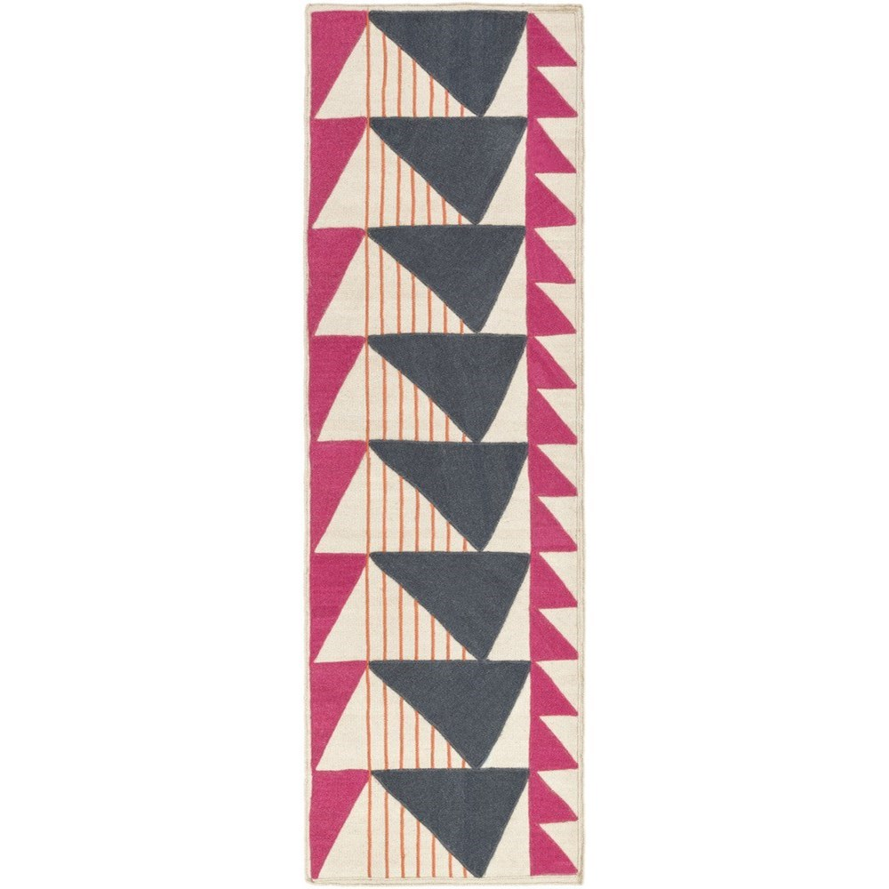 "Renata 2'6"" x 8' by Ruby-Gordon Accents at Ruby Gordon Home"