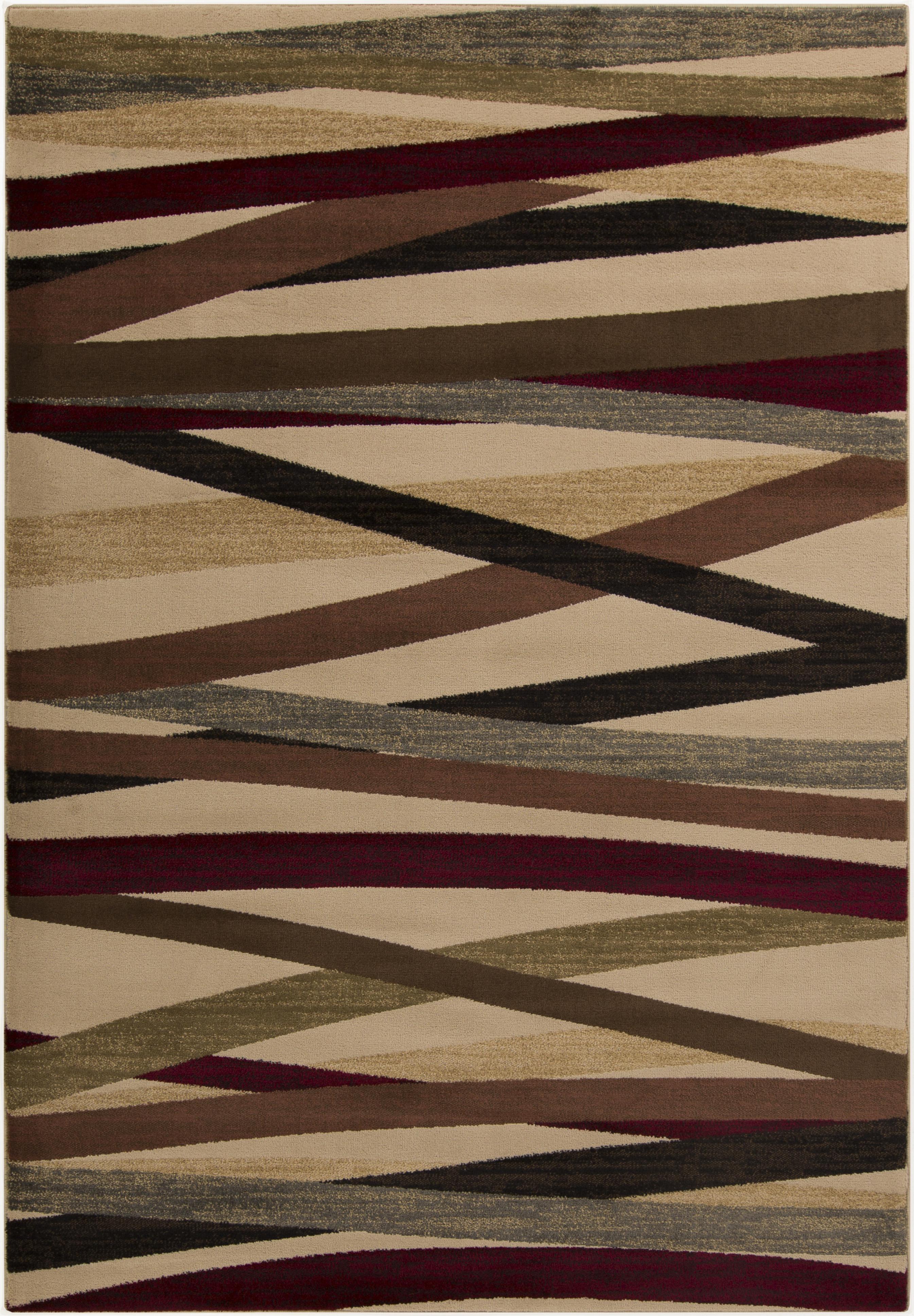 Riley 10' x 13' by Surya at Suburban Furniture