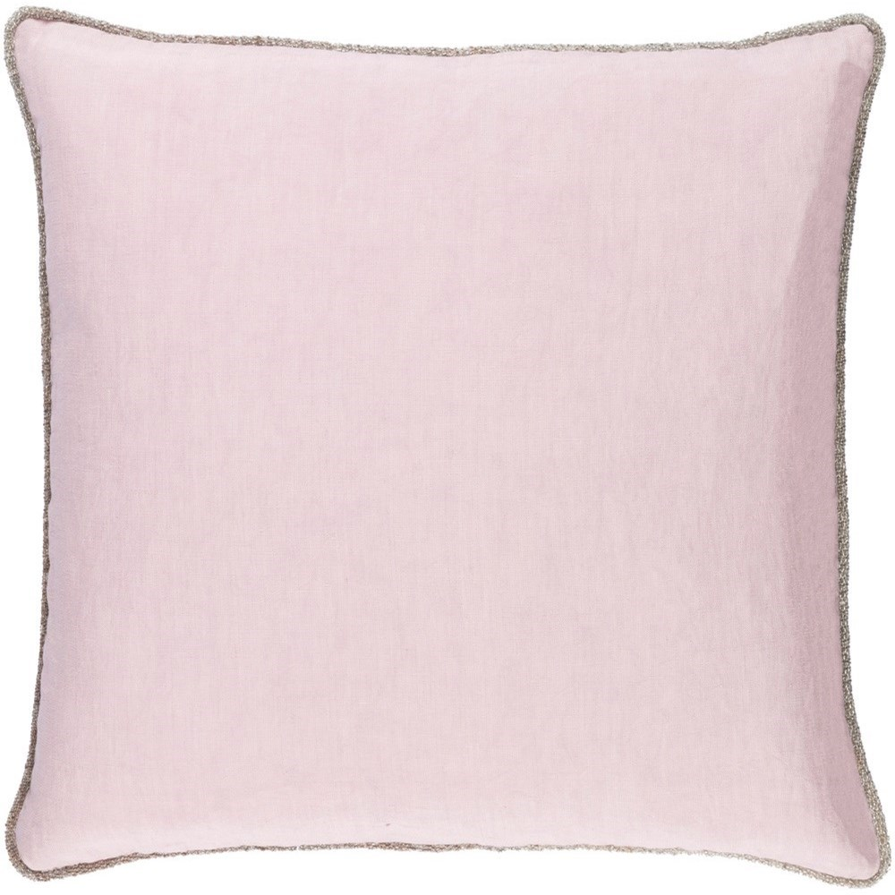 Sasha 22 x 22 x 5 Polyester Throw Pillow by Ruby-Gordon Accents at Ruby Gordon Home