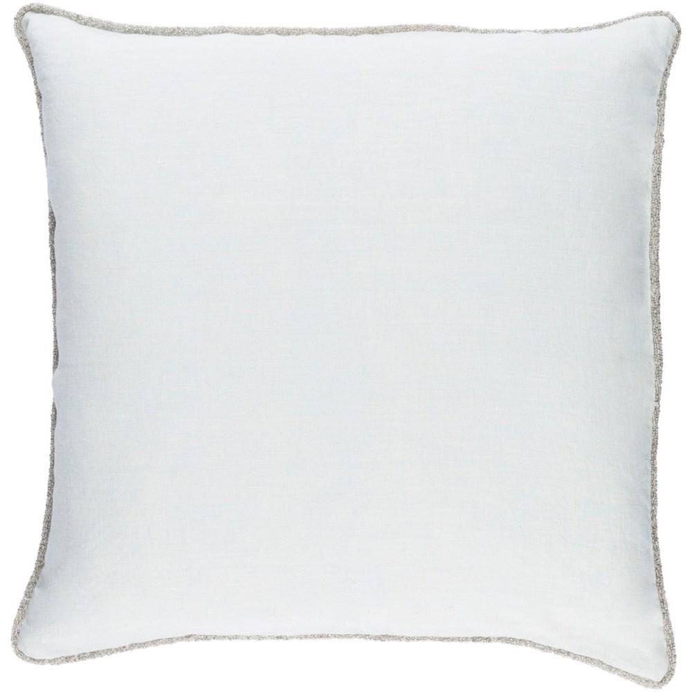 Sasha 18 x 18 x 4 Polyester Throw Pillow by Ruby-Gordon Accents at Ruby Gordon Home