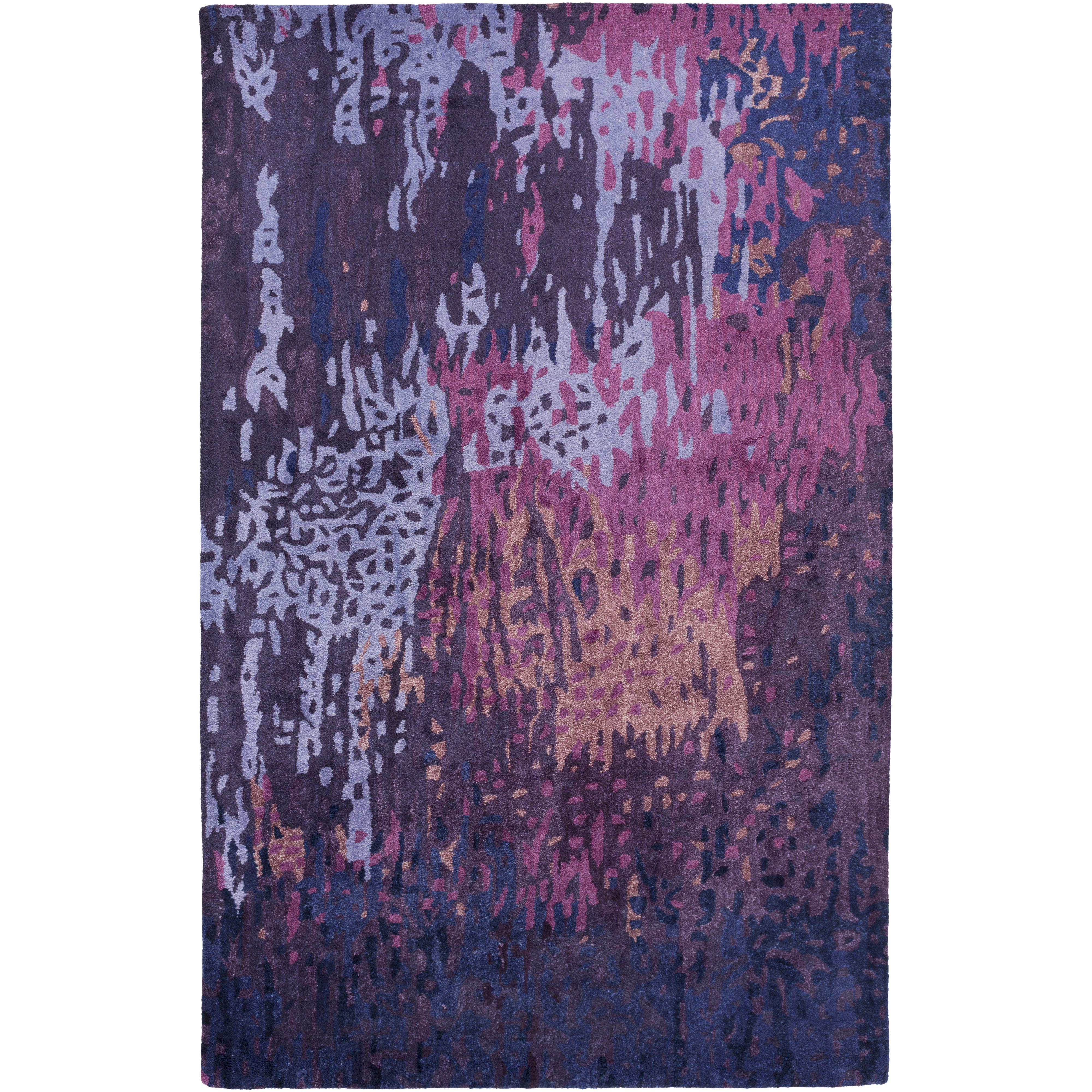 """Serenade 3'3"""" x 5'3"""" by Ruby-Gordon Accents at Ruby Gordon Home"""