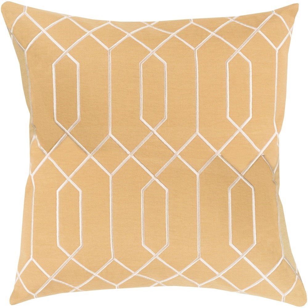 Skyline 20 x 20 x 4 Polyester Throw Pillow by Ruby-Gordon Accents at Ruby Gordon Home
