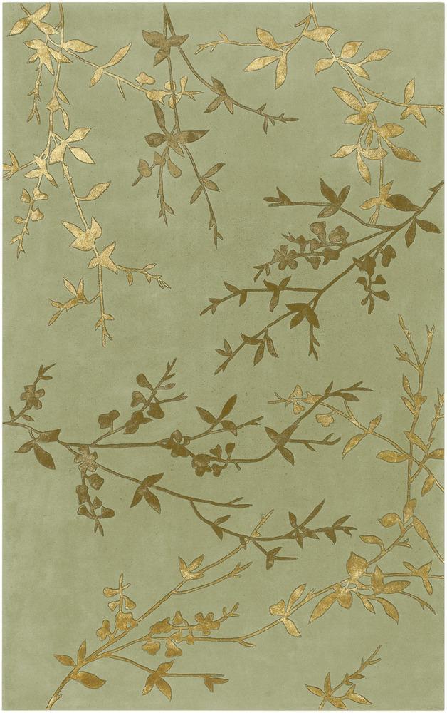 Tamira 8' x 11' by Surya at Corner Furniture