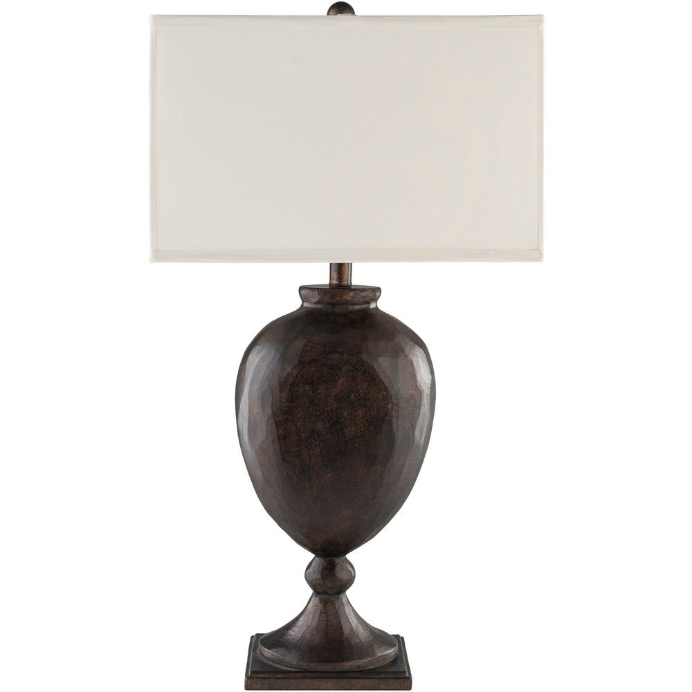 Trotter Fuel Traditional Table Lamp by Surya at SuperStore