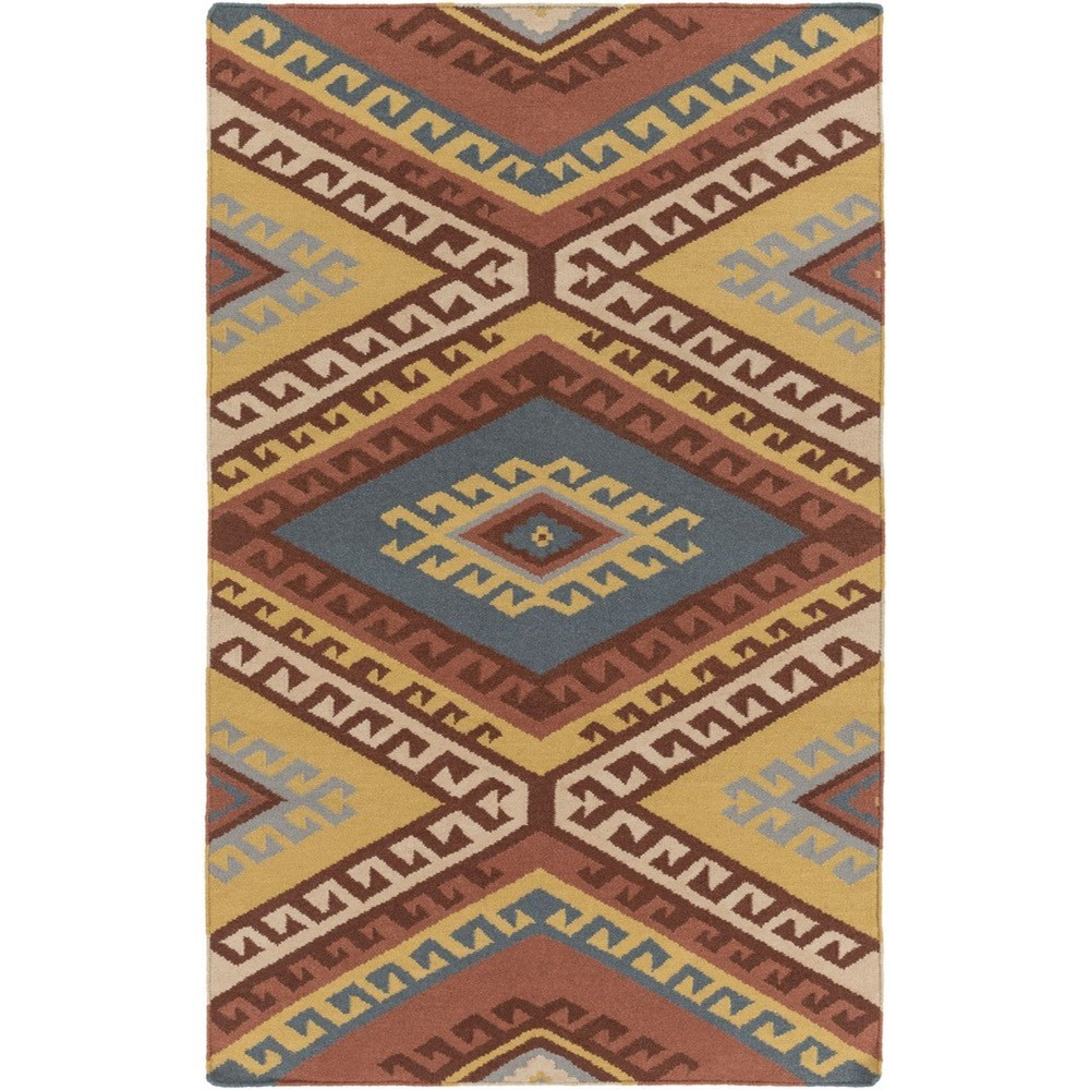 Wanderer 4' x 6' by Ruby-Gordon Accents at Ruby Gordon Home