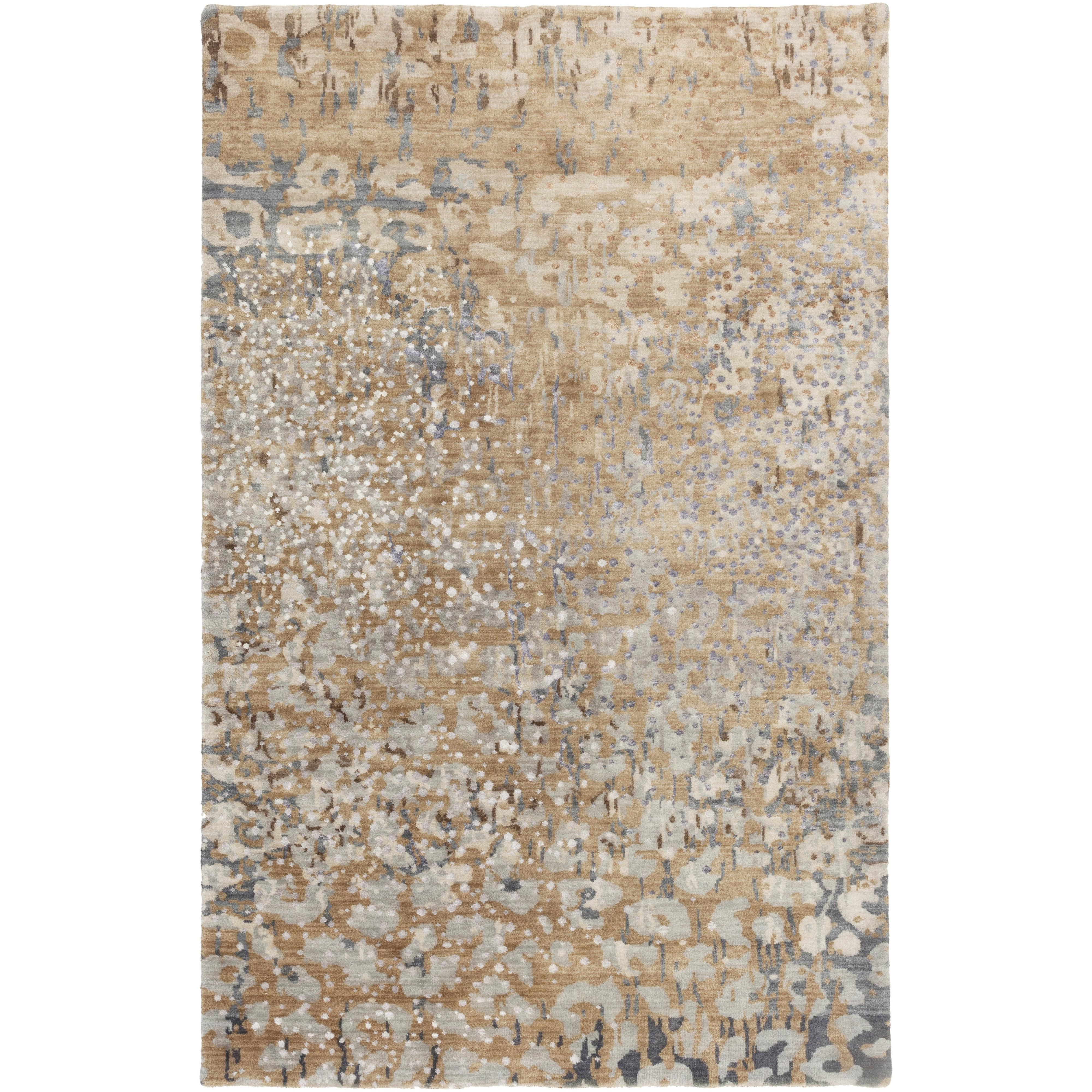 Watercolor 2' x 3' by Ruby-Gordon Accents at Ruby Gordon Home