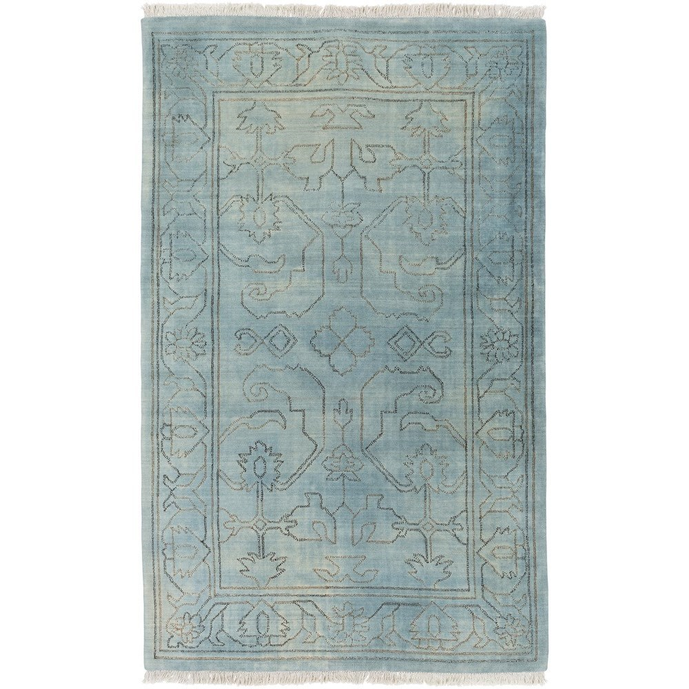 Wilmington 4' x 6' by Ruby-Gordon Accents at Ruby Gordon Home