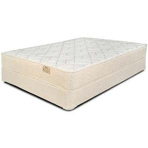 Symbol Mattress Comfort Innovation Franklin Firm