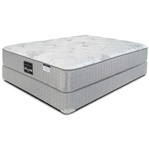 Symbol Mattress Comfort Tech Chateau Plush Mattress