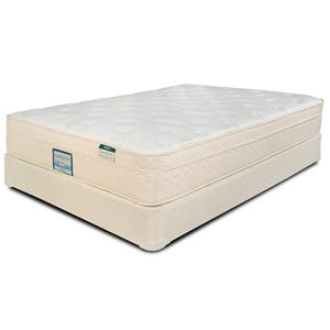 Symbol Mattress Comfort Tech Stafford Mattress
