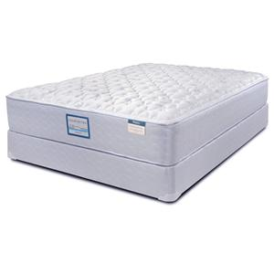 Symbol Mattress Comfort Tech Chateau Firm