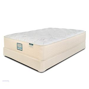 Symbol Mattress Comfort Tech Comfortech 5002  Plush Mattress