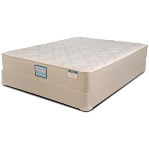 Symbol Mattress Comfort Tech Carlton Firm Mattress