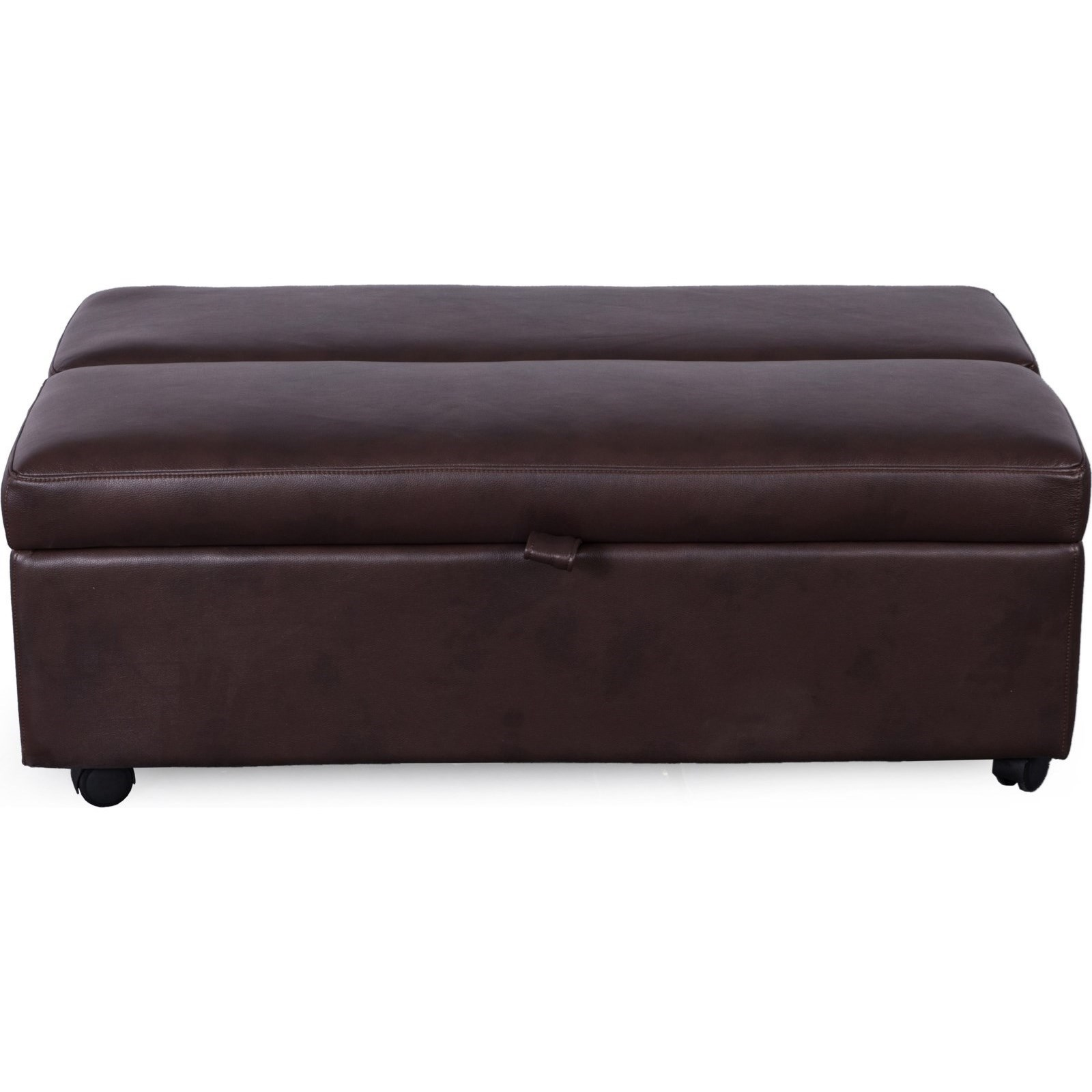 1021  Sleeper Ottoman by Synergy Home Furnishings at Johnny Janosik