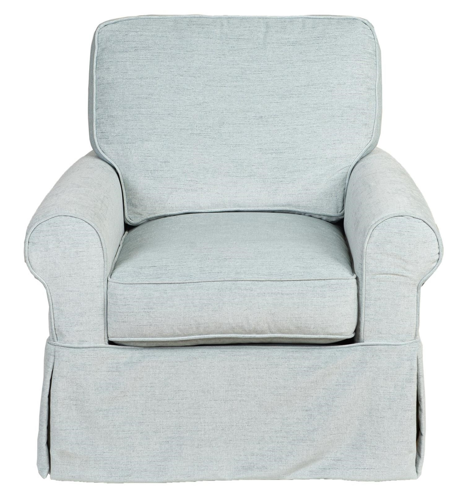1149 Upholstered Chair by Synergy Home Furnishings at Johnny Janosik