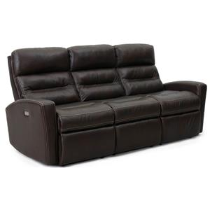 Synergy Home Furnishings 1268 Sofa Recliner