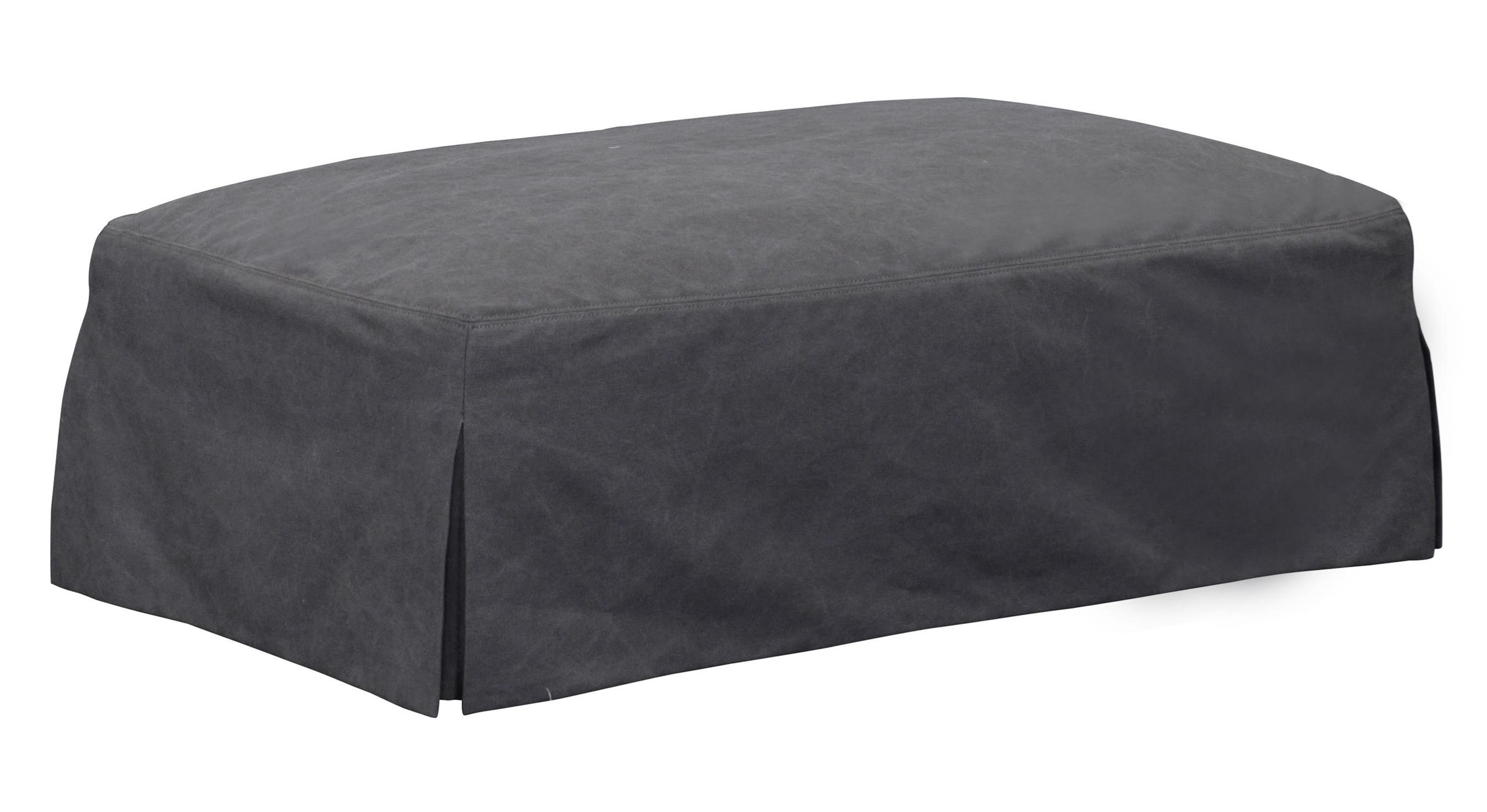 1300 Ottoman by Synergy Home Furnishings at Johnny Janosik