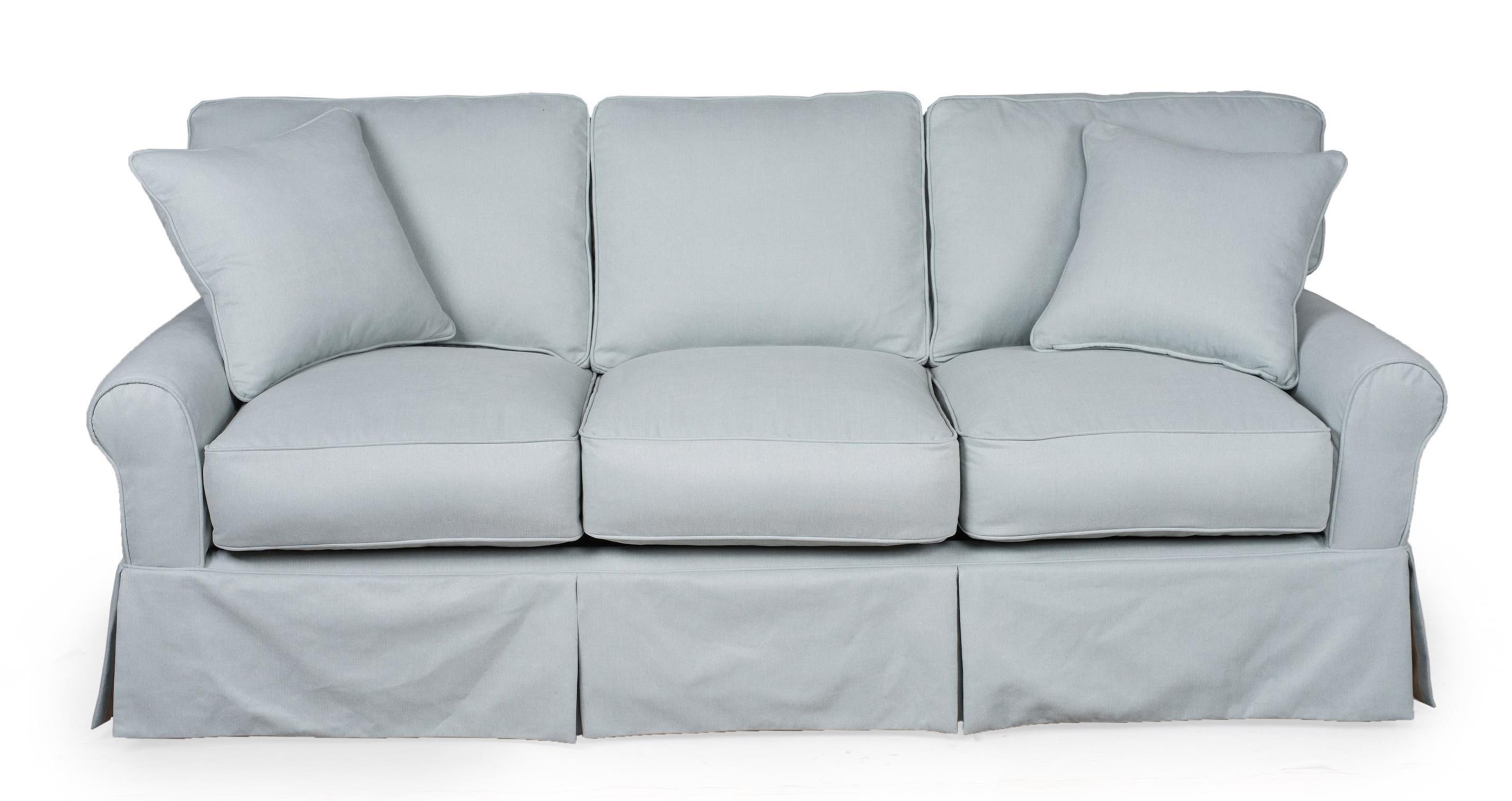 1313 Sofa Sleeper by Synergy Home Furnishings at Johnny Janosik