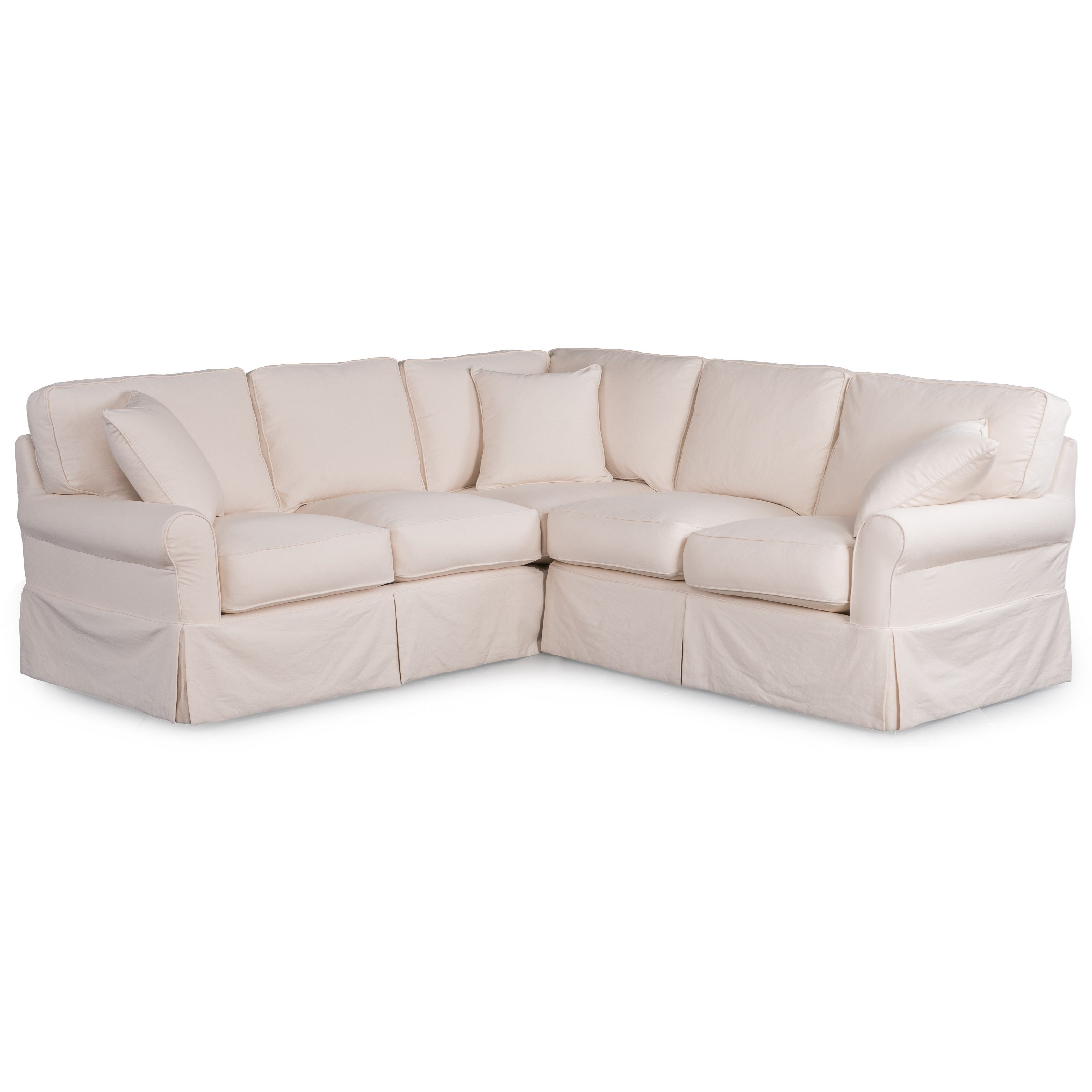 1313 Sectional by Synergy Home Furnishings at Johnny Janosik